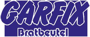 Garfix Logo